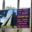 Chichen Itza wita