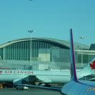 Toronto- lotnisko
